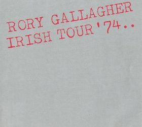Irish Tour 74 Album