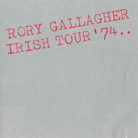 Irish Tour 74 Album