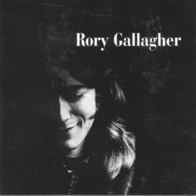 Rory Gallagher Self Titled Album