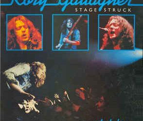 Stage Struck Live Album