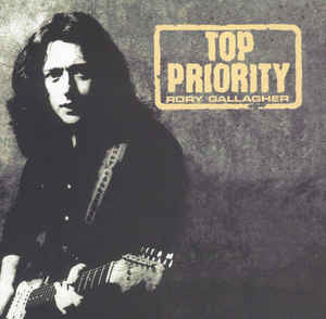 Top Priority Album